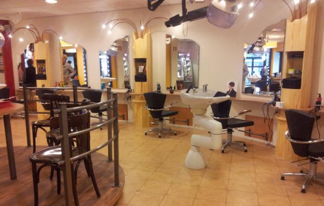 Welkom bij Salon de Venne